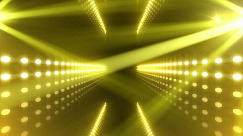 LED Wall 2 W Db Y 4m HD Stock Video Footage