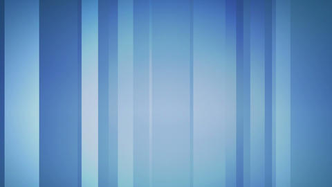 Blubar - Moving Blue Stripes Video Background Loop Stock Video Footage