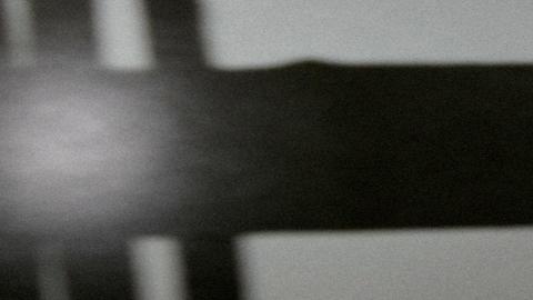 Caracalla cinema Stock Video Footage