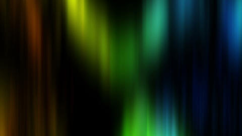 colorful wavy loopable background 動畫