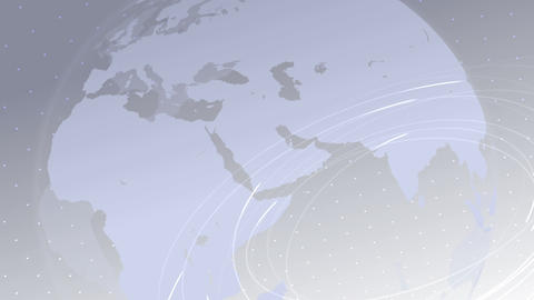Network Technology Ae 2 HD CG動画