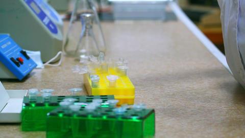 science laboratory Stock Video Footage