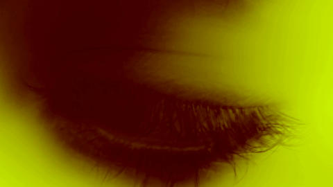 017   1920  X  1080  PAL   Eyes     Vol   I      Alex Stock Video Footage