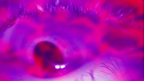 027   1920  X  1080  PAL   Eyes     Vol   I      Alex Stock Video Footage