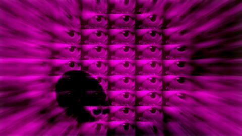 031   1920  X  1080  PAL   Eyes     Vol   I      Alex Stock Video Footage