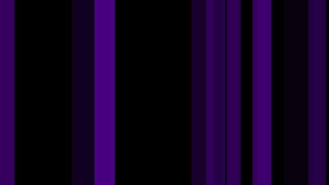 Vertical Purple Bars Stock Video Footage