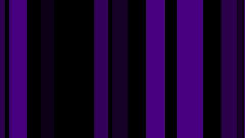 Vertical Purple Bars Animation