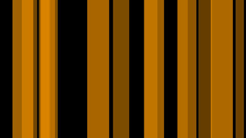 Vertical Yellow Bars Animation