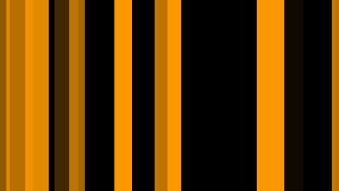 Vertical Yellow Bars Stock Video Footage