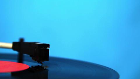 Old Vinyl Player 1