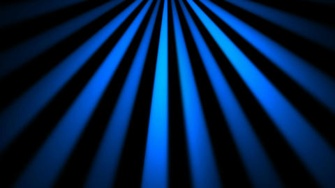 blue laser rays Stock Video Footage