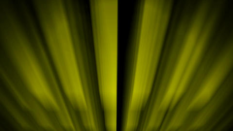 green blur rays Stock Video Footage