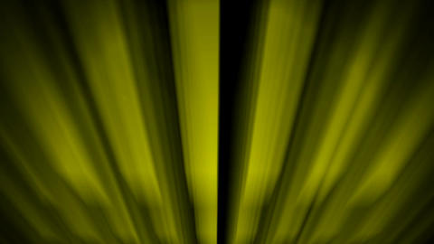 green blur rays Animation
