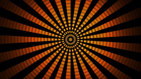 hypnotize spot rays Stock Video Footage