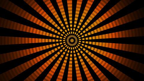 hypnotize spot rays Animation