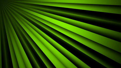green sun shine Stock Video Footage