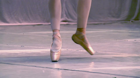Ballet Stock Video Footage