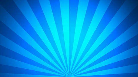 blue sunrise background Stock Video Footage