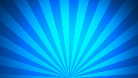 blue sunrise background Animation