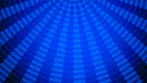 blue lights fan Stock Video Footage