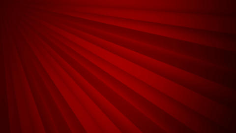 red vector shine Animation
