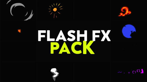 Flash FX Pack