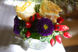 flower bouquet フォト