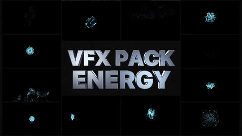 VFX Energy Elements
