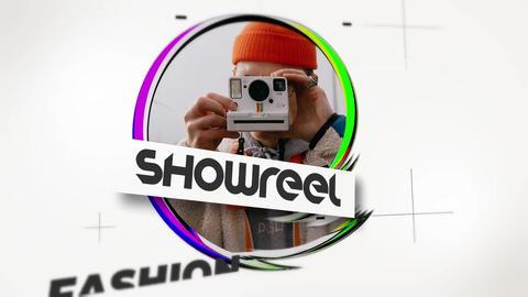 Fashions Slideshows Premiere Pro 0