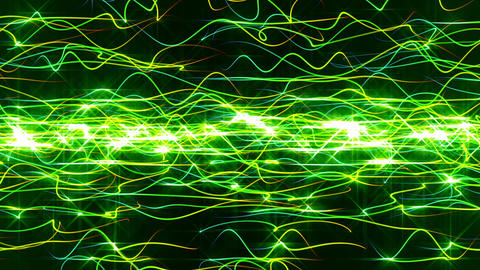 Abstract Lines Background 7 Animation