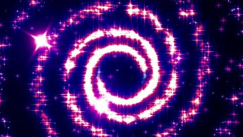 Glisten Glamour Spirals 15 Animation