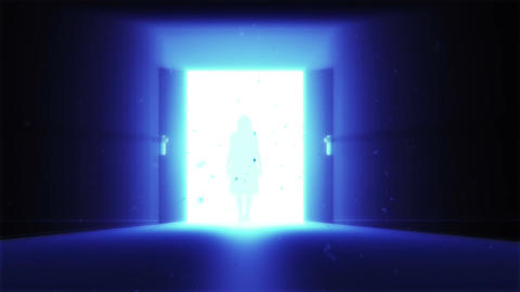 Mysterious Door v 2 8 yurei Animation