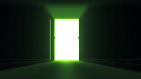 Mysterious Door v 5 3 Stock Video Footage