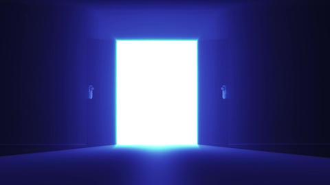 Mysterious Door 2