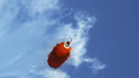 Rocket 12 Animation