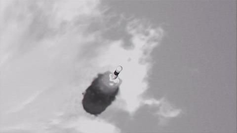 Rocket 14 Animation