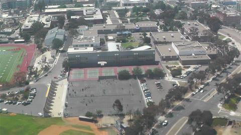 San Diego Aerial 2 Footage