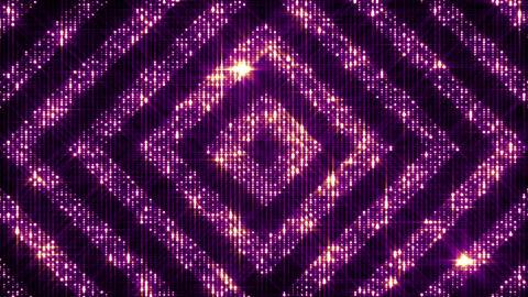 Shining Squares 4 Animation