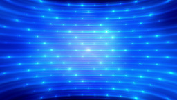 Wall of lights motion background Stock Video Footage
