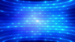 Wall of lights motion background Animation