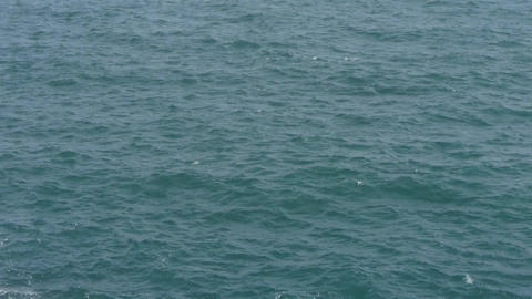 sea surface,water backgrounds Footage