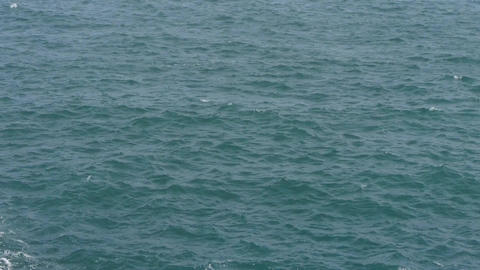 sea surface,water backgrounds Stock Video Footage
