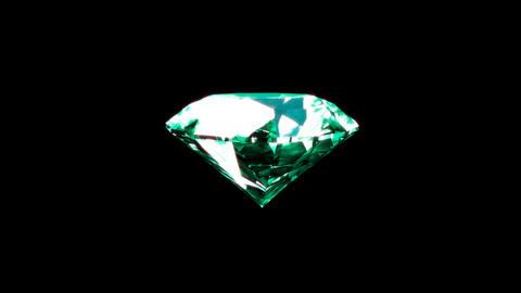 diamond 03 Stock Video Footage