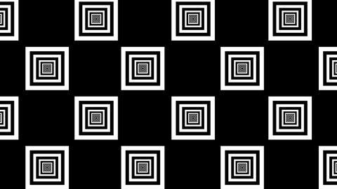 monochrome 034 Stock Video Footage