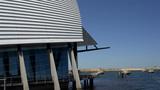 Western Australian Maritime Museum in Fremantle Footage