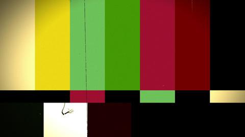 Bad tv 2 Stock Video Footage