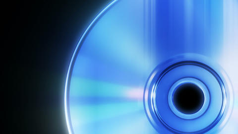 Compact disc Stock Video Footage