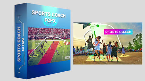 Sports Coach for FCPX