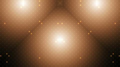 LED Kaleidoscope Wall 2 W Hs Tg HD Stock Video Footage