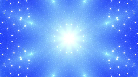 LED Kaleidoscope Wall 2 W Is Wg HD Animation